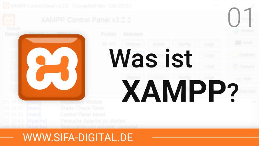 Was ist XAMPP?