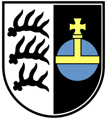 Wappen von Backnang