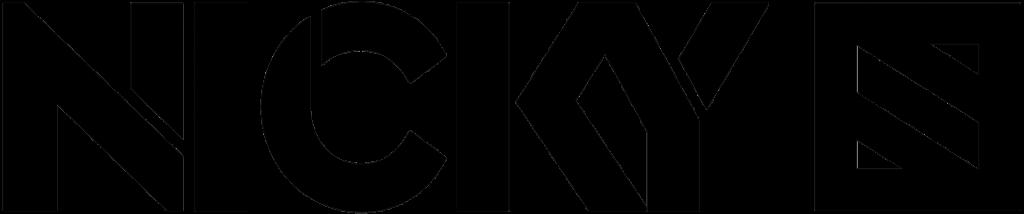 Nicky S Logo
